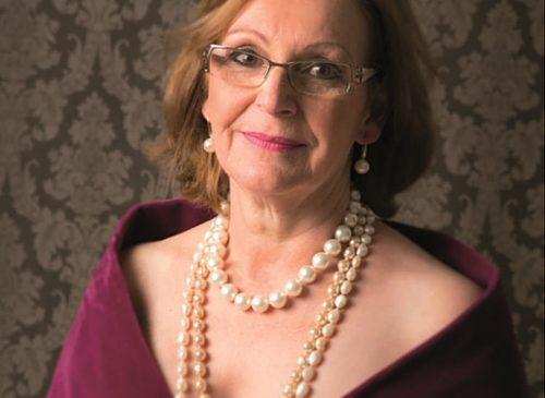 Marlene Zequini
