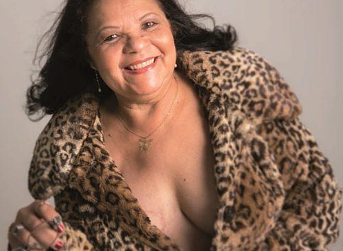 Anelita Felipe Alves
