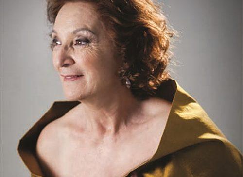 Maria Medeiros